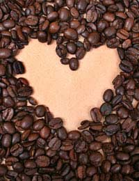Coffee Heartburn Reduce Market Claim